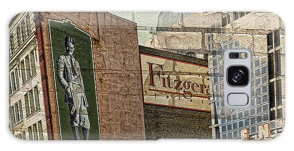 Fitzgerald Theater St. Paul Minnesota Galaxy Case