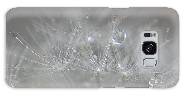 Fleur Cristalline Galaxy Case