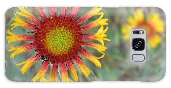Floral Art Galaxy Case