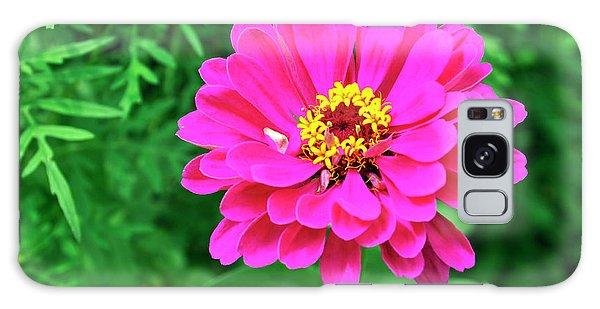 Flower Galaxy Case by Joanne Brown