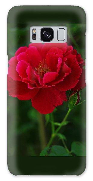 Flower Of Love Galaxy Case