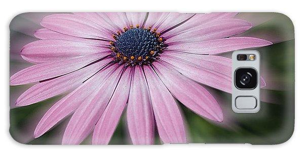 Flower Zoom Galaxy Case