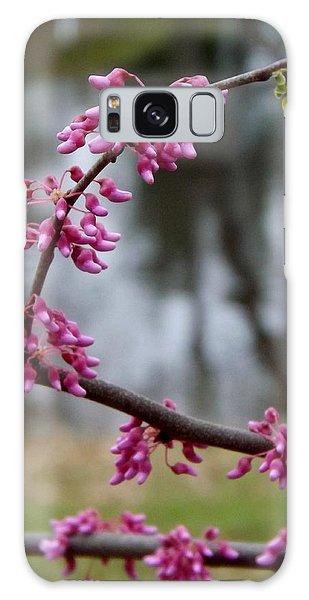 Flowering Tree 1 Galaxy Case by Gerald Strine