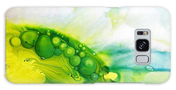 Fluidism Aspect 35 Photography Galaxy Case by Robert Kernodle