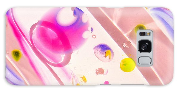 Fluidism Aspect 561 Photography Galaxy Case