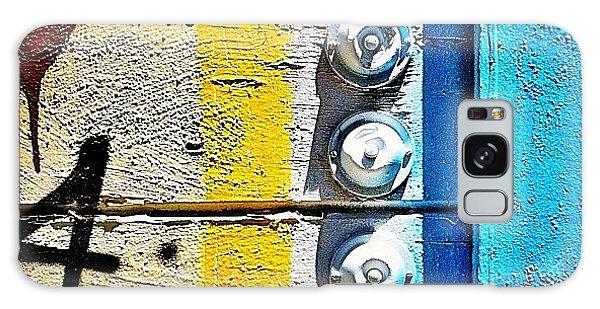 Four Doorbells Galaxy Case