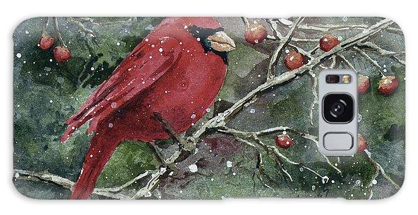 Franci's Cardinal Galaxy Case