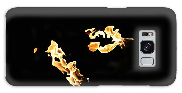 Freeze Fire 2 Galaxy Case