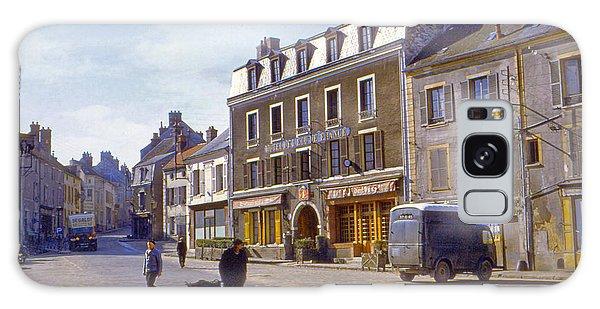 French Village Galaxy Case