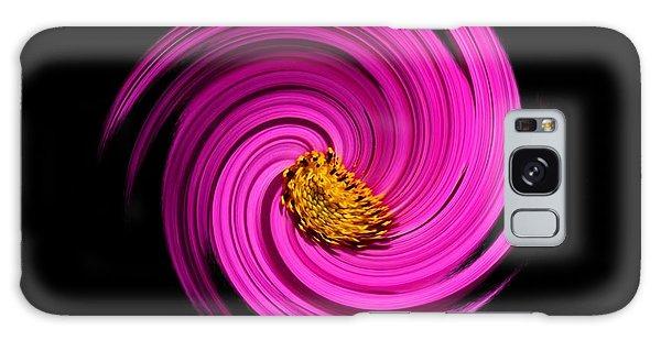 Galaxy Galaxy Case by Sylvie Leandre