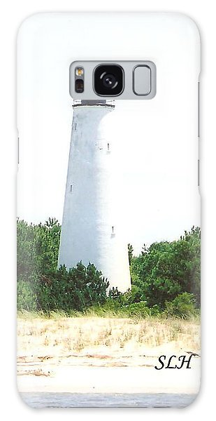 George Town Lighthouse Galaxy Case