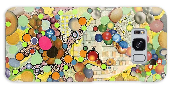 Globious Maximous Galaxy Case by Douglas Fromm