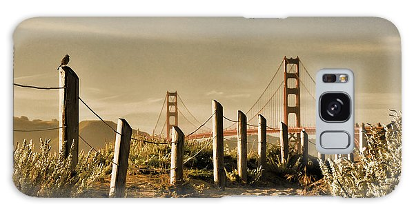 Golden Gate Bridge - 3 Galaxy Case