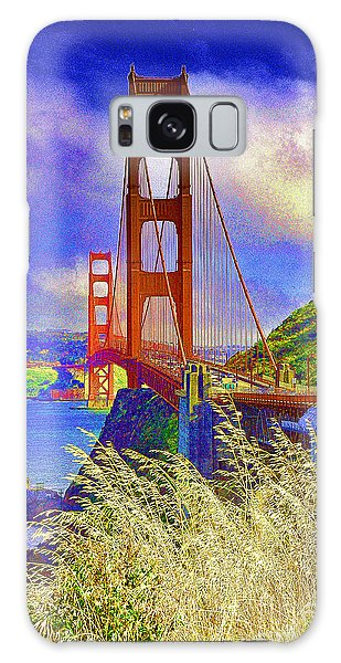 Golden Gate Bridge - 6 Galaxy Case