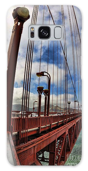 Golden Gate Bridge - 7 Galaxy Case
