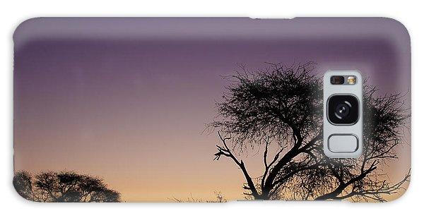 Good Morning Africa  Galaxy Case