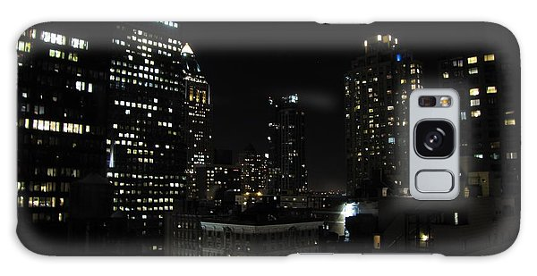 Gotham City Galaxy Case
