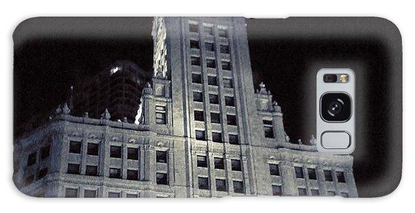 Superhero Galaxy Case - Gotham by Jen K
