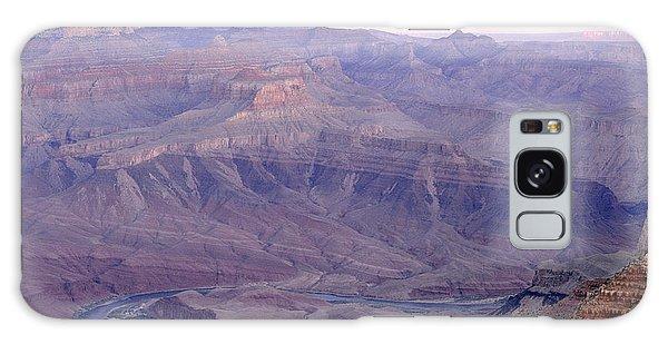 Grand Canyon Pastiche Galaxy Case