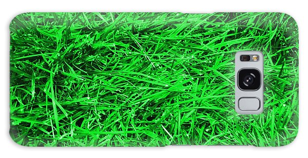 Grass Galaxy Case