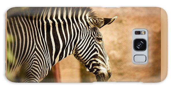 Grevys Zebra Galaxy Case