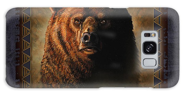 Montana Galaxy Case - Grizzly Lodge by JQ Licensing