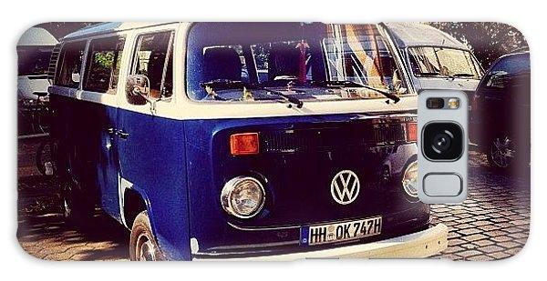 Vw Bus Galaxy Case - #hansefamous #igershamburg by Ilan Mizrahi
