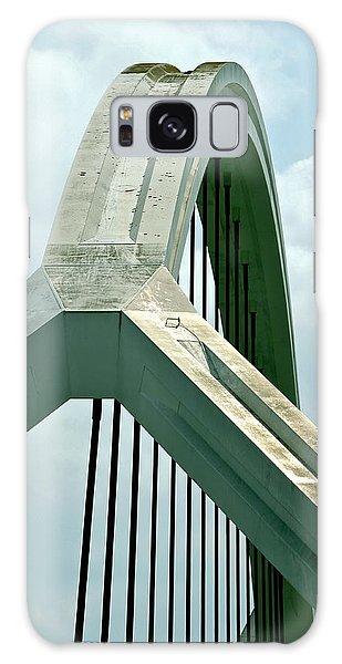 Harp Bridge Galaxy Case