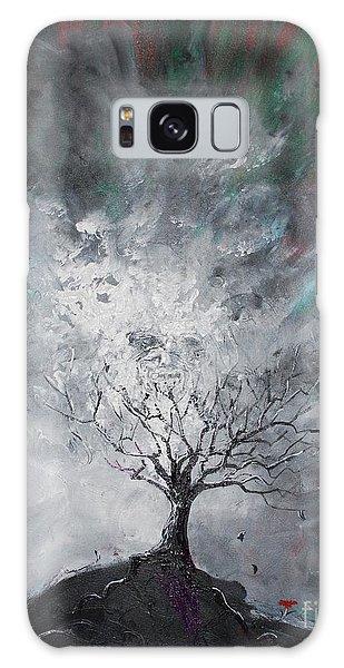 Haunted Tree Galaxy Case
