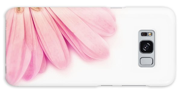 Soft Galaxy Case - Heavenly Whisper by Evelina Kremsdorf