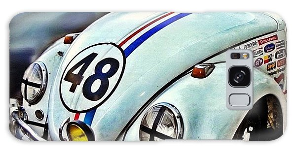 Volkswagen Galaxy Case - Herbie Goes To Chiang Mai 👀 by Richard Randall