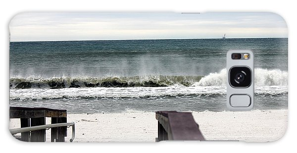 High Surf Galaxy Case