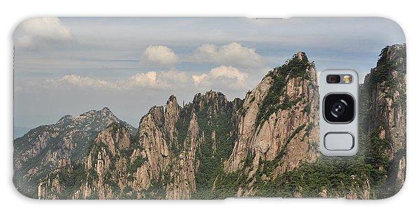 Huangshan Granite 2 Galaxy Case