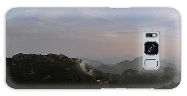 Huangshan Panorama 5 Galaxy Case