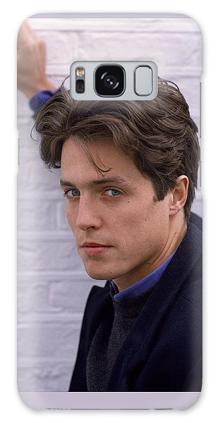 Hugh Grant Galaxy Case