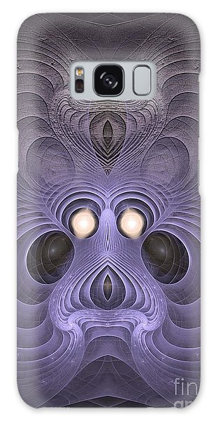 Hypnotized Galaxy Case
