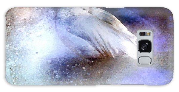 Icebound Galaxy Case by Gun Legler