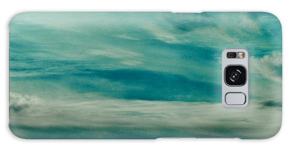 Icelandic Sky Galaxy Case by Michael Canning