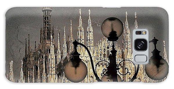 Religious Galaxy Case - Il Duomo Di Milano - Milano by Joel Lopez