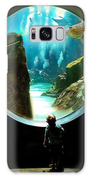 Imagination Galaxy Case