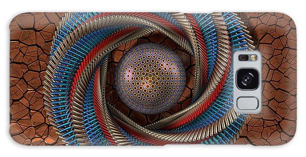 Inclusion Galaxy Case by Manny Lorenzo