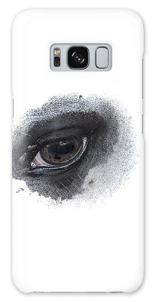 Indys Eye Galaxy Case