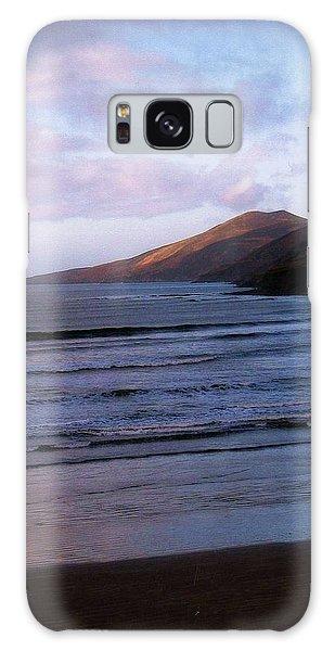 Ireland Galaxy Case by John Scates
