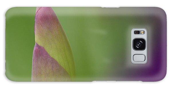 Iris-istible 1 Galaxy Case