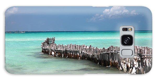 Isla Mujeres Galaxy Case