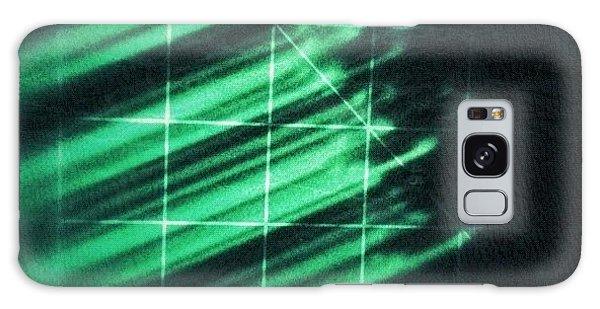 Light Galaxy Case - Jade by Dave Edens