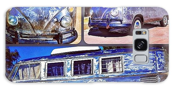 Vw Bus Galaxy Case - @jefevsyou @flynmonk3y @dski_one This by CactusPete AZ