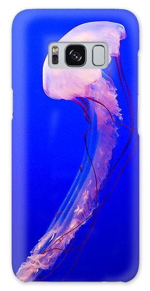 Jellyfish Galaxy Case by Shane Kelly