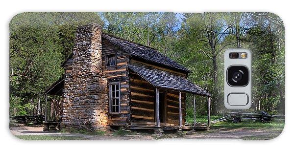 John Oliver Cabin Galaxy Case