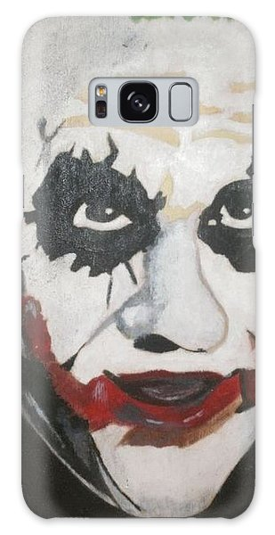 Joker Galaxy Case